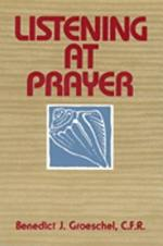 Listening at Prayer