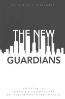 The New Guardians Book PDF