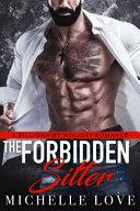 The Forbidden Sitter
