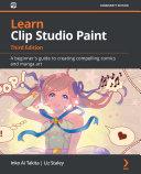 Learn Clip Studio Paint