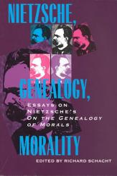 Nietzsche  Genealogy  Morality PDF