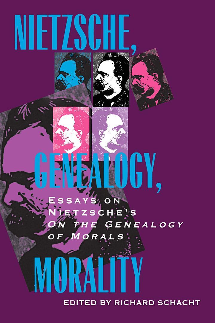 Nietzsche, Genealogy, Morality