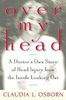 Over My Head PDF