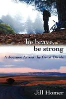 Be Brave  Be Strong PDF