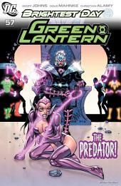 Green Lantern (2005-) #57