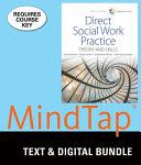 Direct Social Work Practice   Mindtap Social Work Access Card PDF