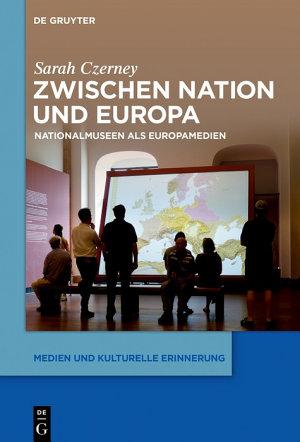 Zwischen Nation und Europa PDF
