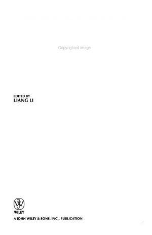 Chemical Analysis PDF