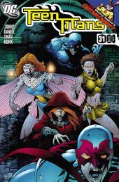 Teen Titans (2003-) #31