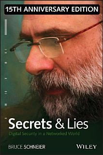 Secrets and Lies Book