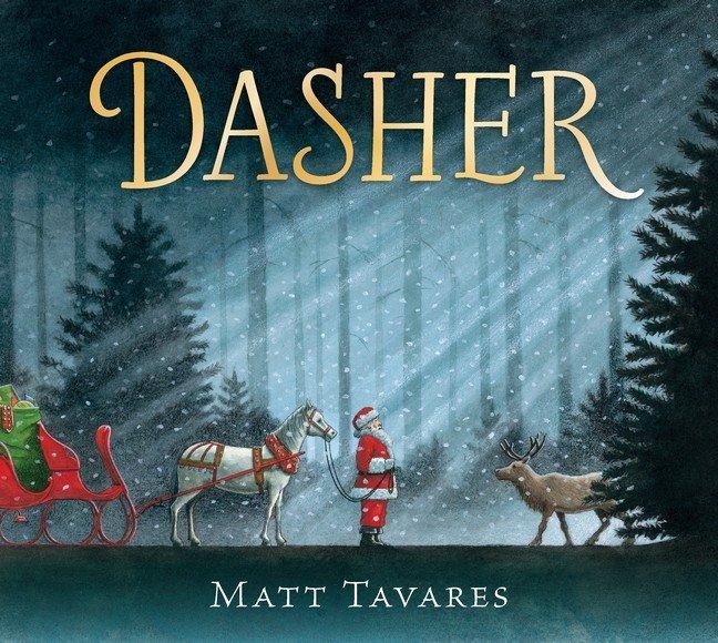 Download Dasher Book