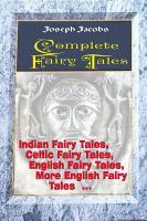 Complete Fairy Tales PDF