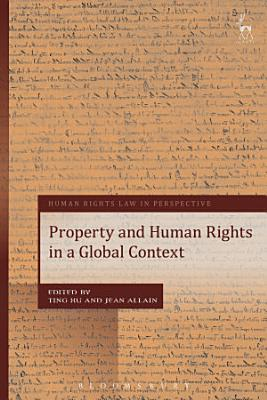 Property and Human Rights in a Global Context PDF