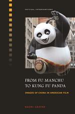 From Fu Manchu to Kung Fu Panda