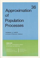Approximation of Population Processes
