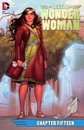 The Legend of Wonder Woman (2015-) #15