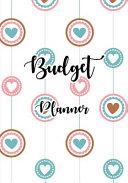 Budget Planner PDF