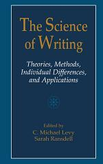 The Science of Writing