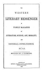 The Western Literary Messenger