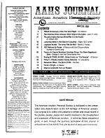 AAHS Journal PDF