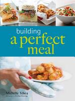 Building A Perfect Meal PDF