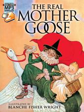 Real Mother Goose: with MP3 Downloads