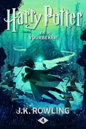 Harry Potter en de Vuurbeker