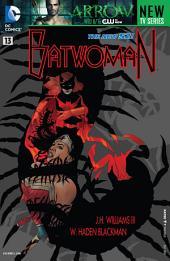 Batwoman (2011-) #13