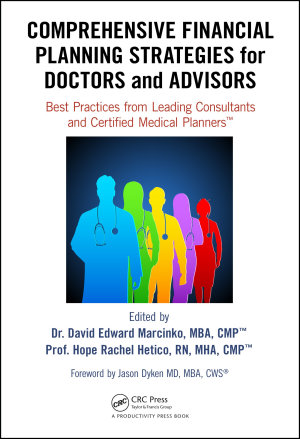 Comprehensive Financial Planning Strategies for Doctors and Advisors PDF