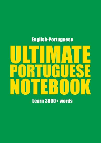 Ultimate Portuguese Notebook PDF