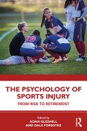 The Psychology of Sports Injury