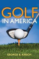 Golf in America PDF