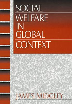Social Welfare in Global Context PDF