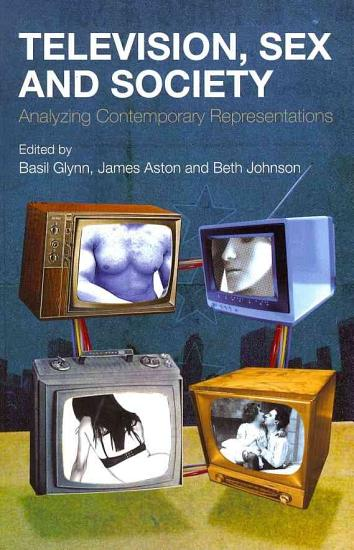 Television  Sex and Society PDF