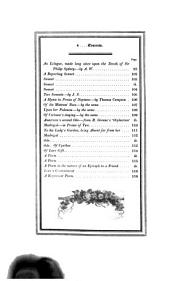 Davison's Poetical rhapsody. With a preface by E. Brydges