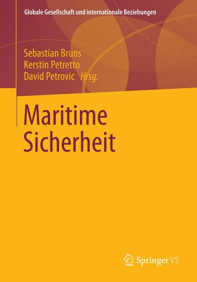 Maritime Sicherheit PDF