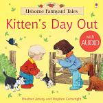 Kitten's Day Out: For tablet devices