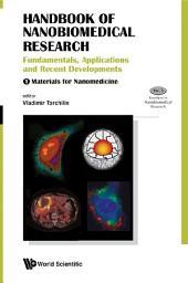 Handbook Of Nanobiomedical Research: Fundamentals, Applications And Recent Developments (In 4 Volumes)