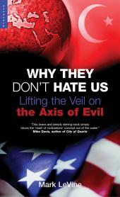 Why They Don't Hate Us: Lifting the Veil on the Axis of Evil
