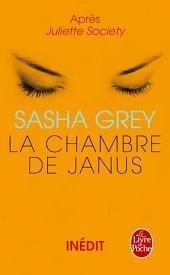 La Chambre de Janus (Juliette Society, Tome 2)