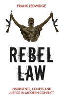 Rebel Law PDF