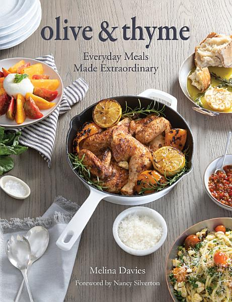 Download Olive   Thyme Book
