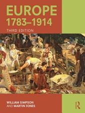 Europe 1783–1914: Edition 3
