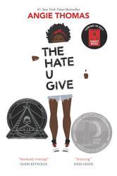The Hate U Give Book PDF