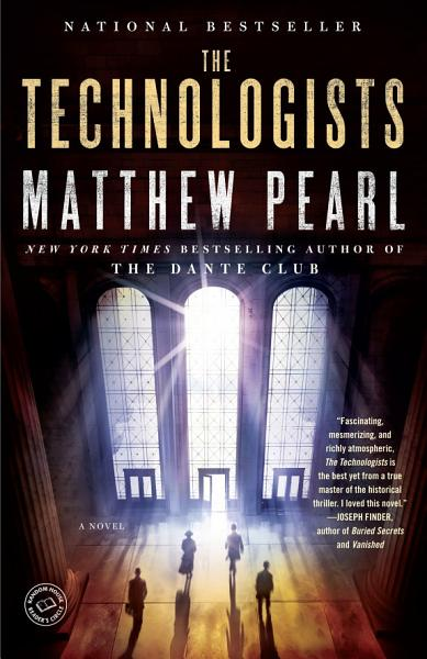 Download The Technologists Book