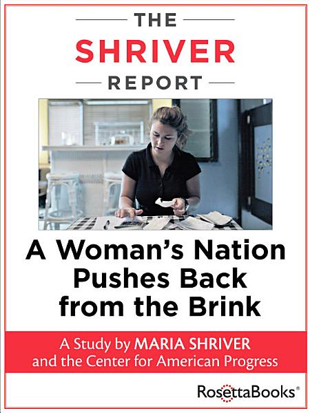 Download The Shriver Report Book