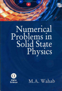 Numerical Problems in Solid State Physics PDF
