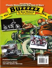 The Buzzzzz Rag: Volume 1 Issue 9