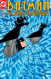 Batman: Gotham Adventures (1998-) #54