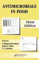Antimicrobials in Food  Third Edition PDF
